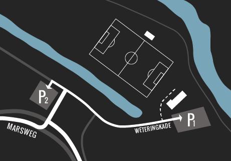 locatie sportpark EDON
