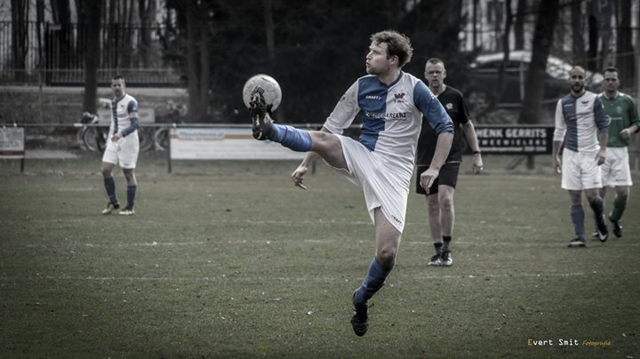 Bergkampiaans #deplaatvandewoensdag #amateurvoetbal #vv...